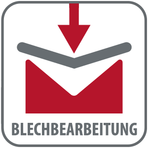 Icon Blechbearbeitung